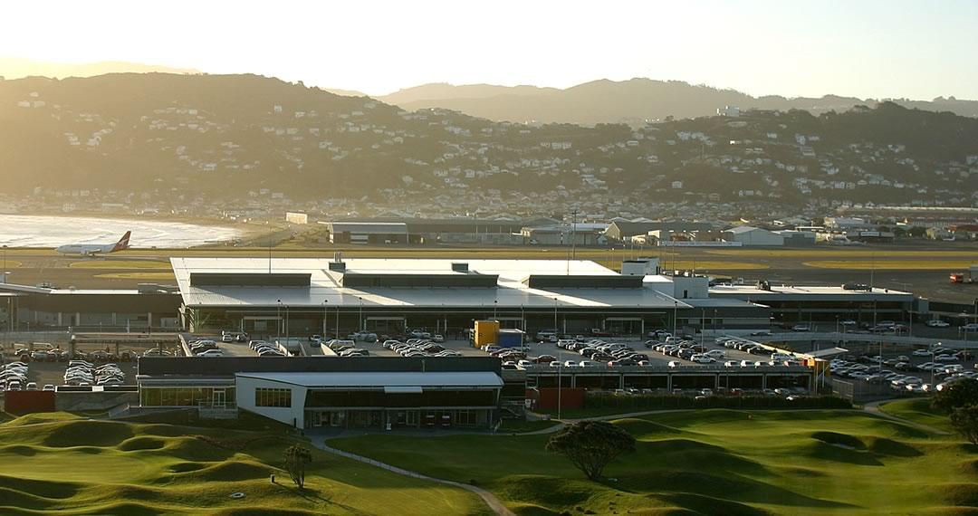 Wellington Airport Check Out Wellington Airport Cntravel